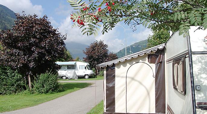 campingplatz ramsbacher urlaub erholung und spass inmitten einer wundersch nen umgebung in. Black Bedroom Furniture Sets. Home Design Ideas